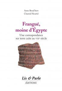 Frangué, moine d'Égypte